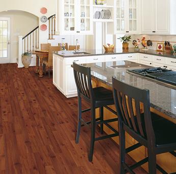 Alexander Smith laminate flooring